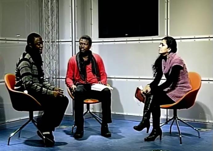 Una finestra sull'Africa: la questione identitaria e il ruolo della scuola e delle arti