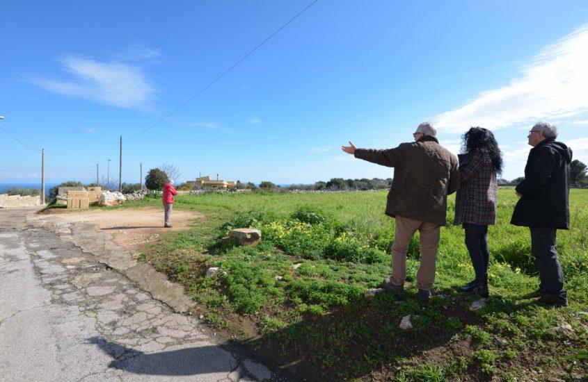 Il paesaggio come bene comunitario